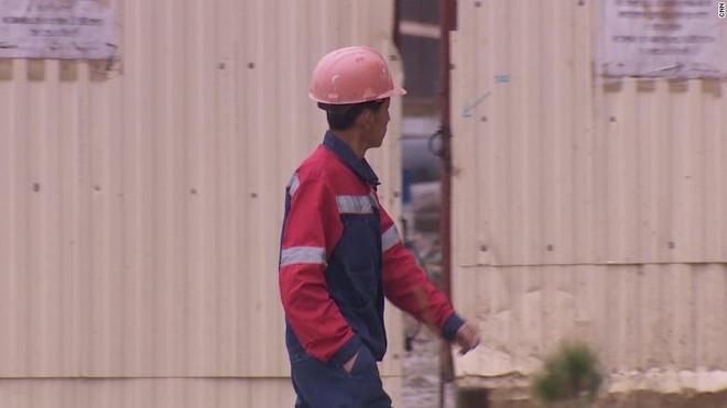 Thế giới ngầm lao động Triều Tiên ở Nga - Ảnh 1.