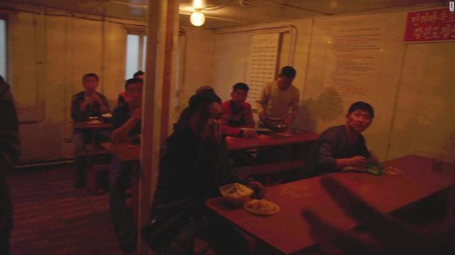 Thế giới ngầm lao động Triều Tiên ở Nga - Ảnh 2.