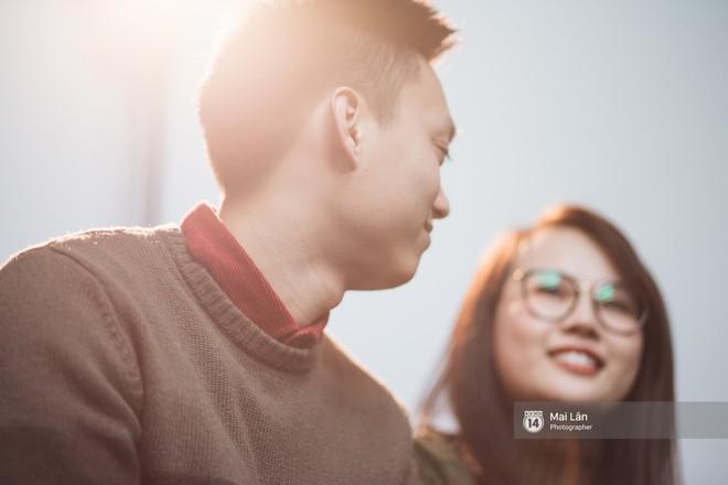 Nhật Anh Trắng - Trang Đinh: Sợ vợ là yếu tố quan trọng nhất để có một gia đình hạnh phúc... - Ảnh 3.