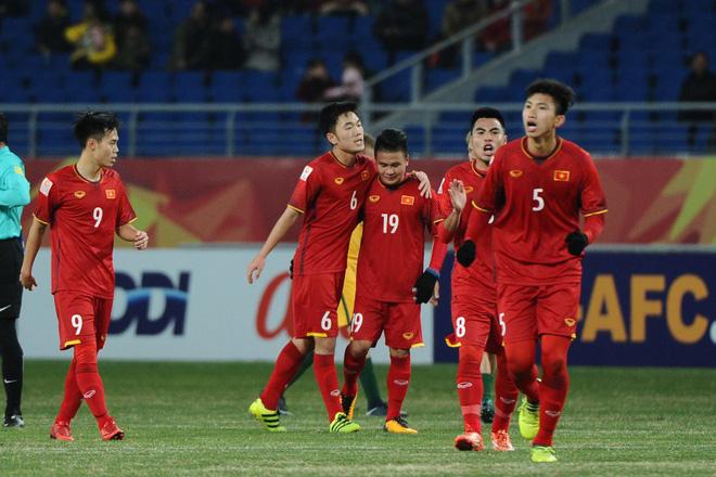 Nhìn thấy gì sau hành trình kỳ diệu của U23 Việt Nam tại giải U23 châu Á? - Ảnh 3.