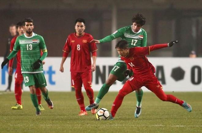 HLV Park Hang-seo thú nhận sự thật đáng lo ngại về U23 Việt Nam trước đại chiến - Ảnh 1.