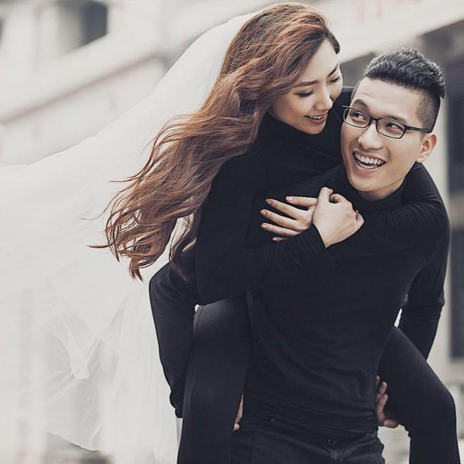 Đường tình duyên em gái sao Việt: Người chẳng hé một lời, người không ngại khoe hạnh phúc - Ảnh 11.