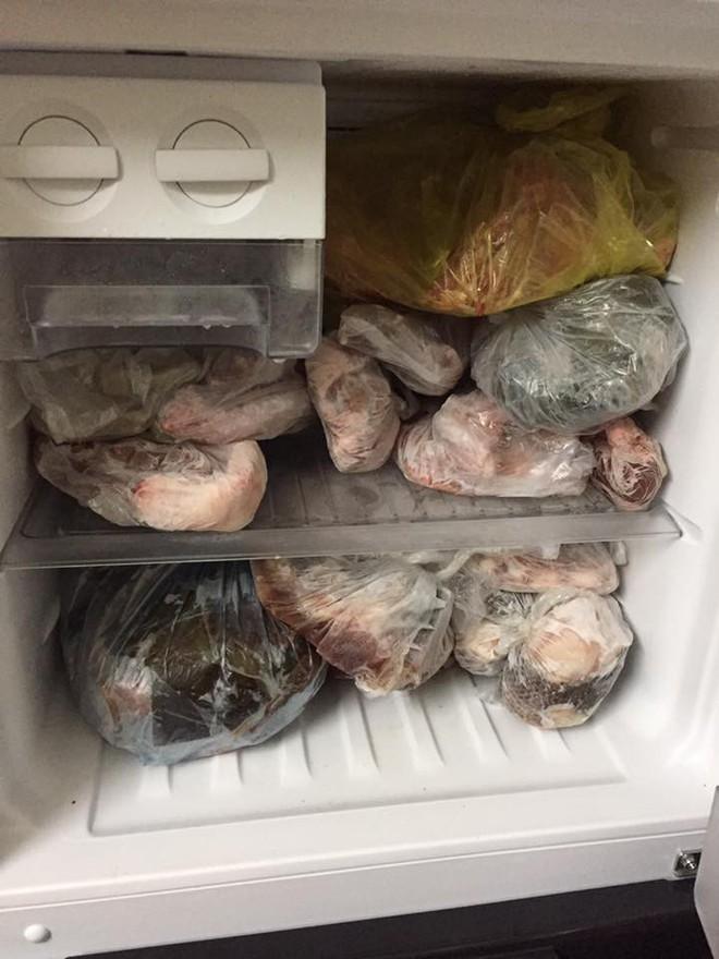 Những cô bạn dùng cả thanh xuân để biến chiếc tủ lạnh thành tiệm spa mini - Ảnh 11.