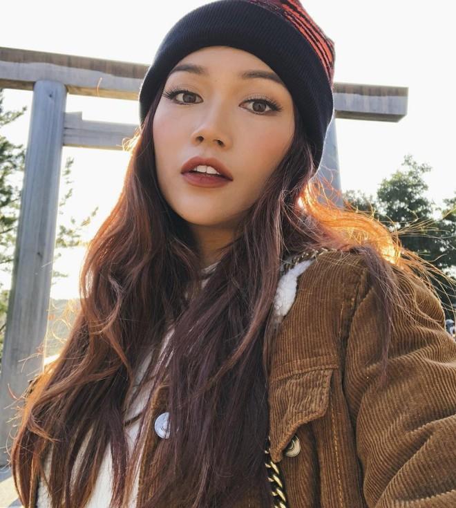Năm 2018 rồi và đây là những hot girl Việt có lượt follower khủng nhất Instagram - Ảnh 12.