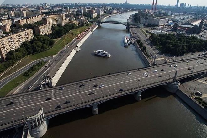 Bất ngờ trước hình ảnh thủ đô Moscow (Nga) 100 năm trước và ngày nay - Ảnh 16.