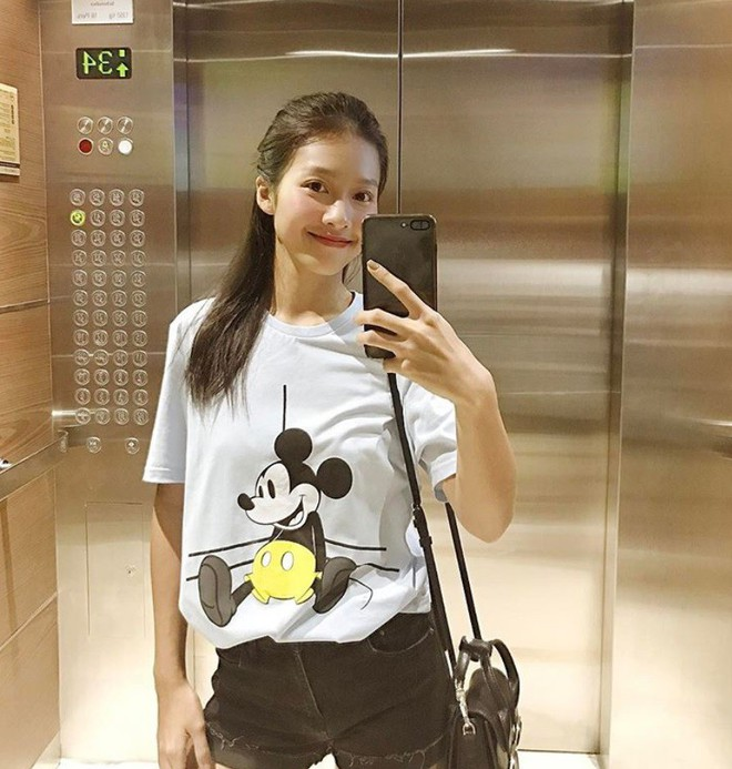 Năm 2018 rồi và đây là những hot girl Việt có lượt follower khủng nhất Instagram - Ảnh 18.