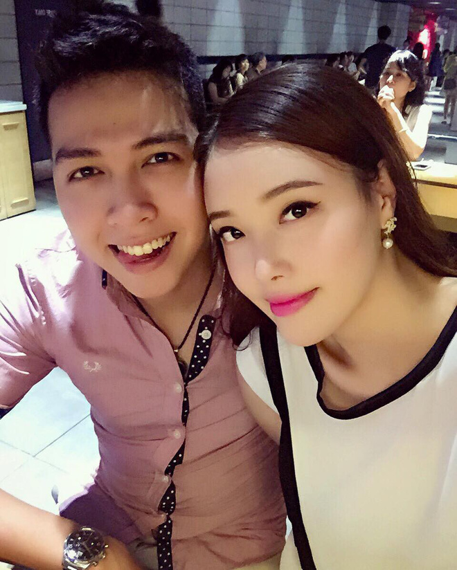 Đường tình duyên em gái sao Việt: Người chẳng hé một lời, người không ngại khoe hạnh phúc - Ảnh 19.