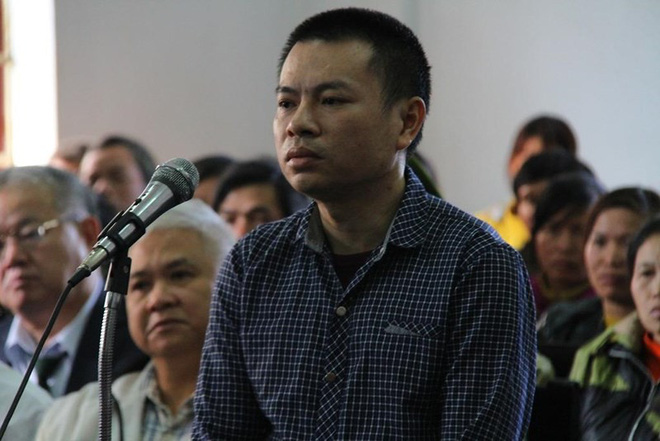 Vụ xả súng ở Đắk Nông: Một bị cáo bị đề nghị tử hình - Ảnh 2.