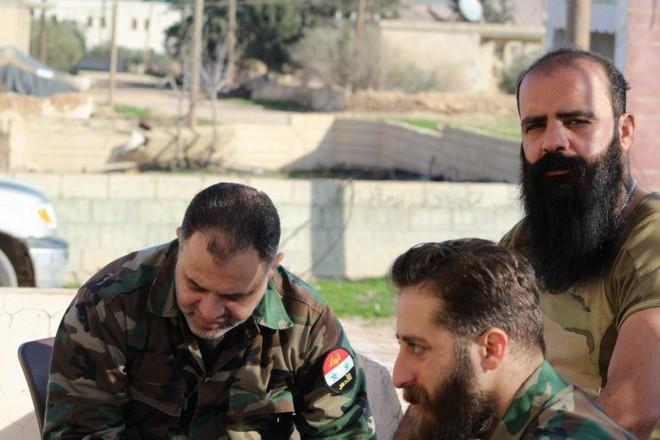 Cùng QĐ Syria, lực lượng tinh nhuệ Palestine tràn ngập Idlib với vũ khí Mỹ: Toàn đồ chất - Ảnh 3.