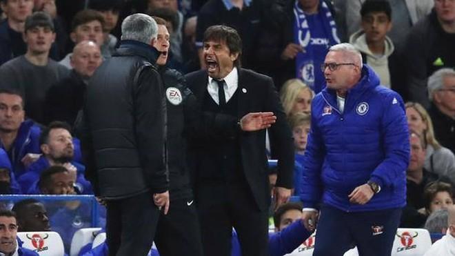 "Capello ""lột mặt nạ"" Mourinho, chê Conte ""non"" - Ảnh 3."