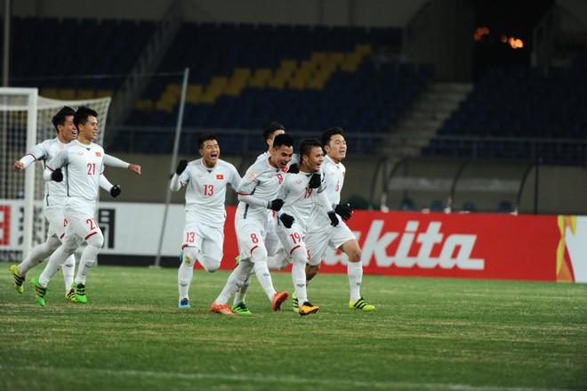 Nhìn thấy gì sau hành trình kỳ diệu của U23 Việt Nam tại giải U23 châu Á? - Ảnh 4.