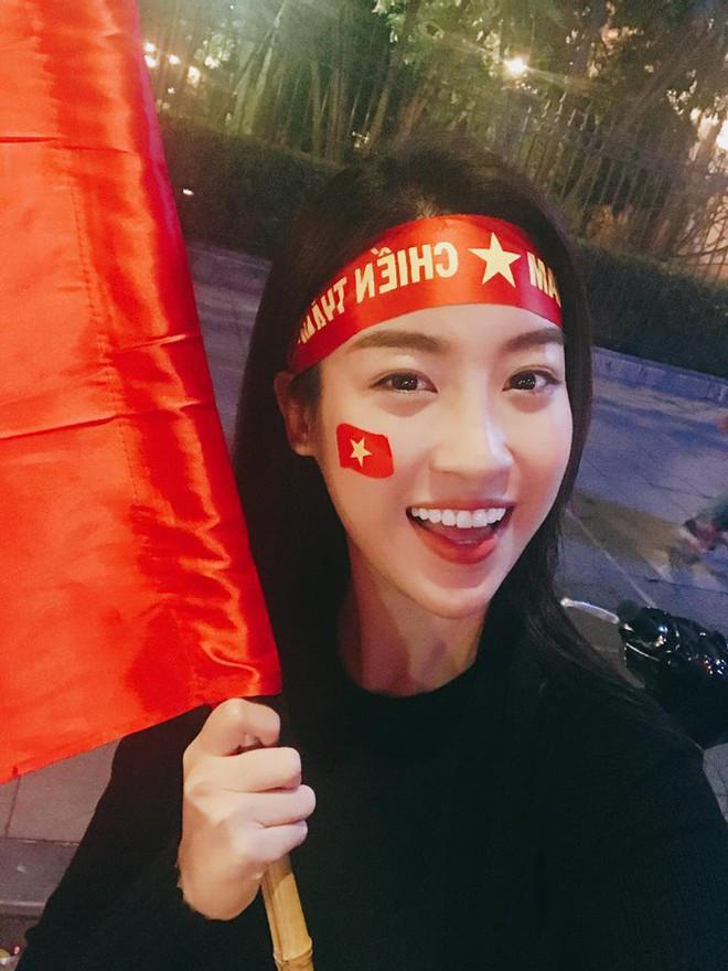 Bùi Tiến Dũng bất ngờ thả thính với Hoa hậu Đỗ Mỹ Linh - Ảnh 3.