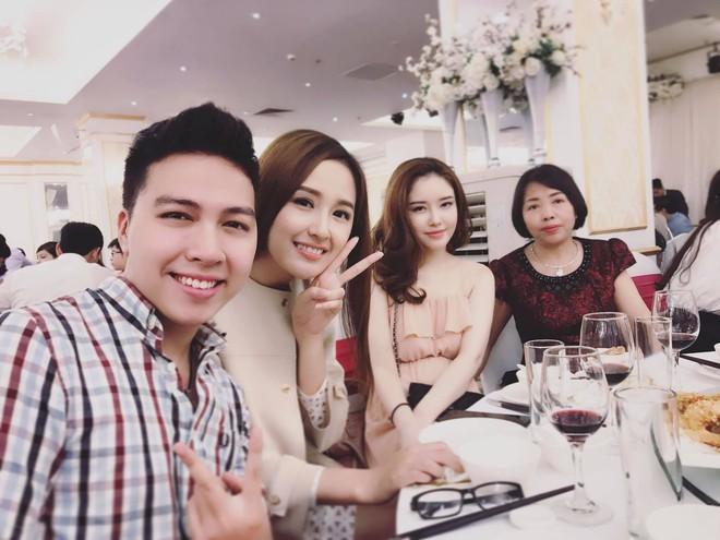 Đường tình duyên em gái sao Việt: Người chẳng hé một lời, người không ngại khoe hạnh phúc - Ảnh 21.