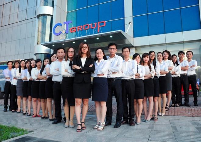 Tỷ lệ CBNV được sở hữu căn hộ ở C.T Group cao kỷ lục - Ảnh 4.