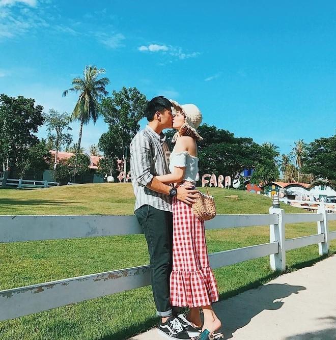Các cặp đôi Việt gây sốt trên Instagram nhờ kho ảnh chụp chung vừa chất, vừa đáng yêu - Ảnh 33.