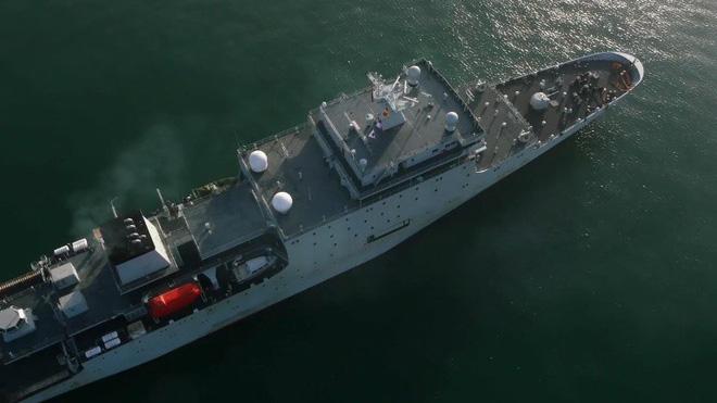 Hải quân Trung Quốc trang bị gì trong năm 2017? - Ảnh 5.