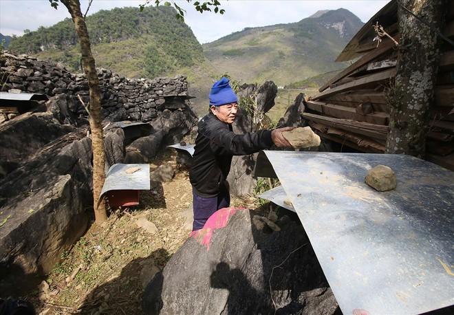 Mùa thu hoạch mật ong trên cao nguyên đá Hà Giang - Ảnh 5.