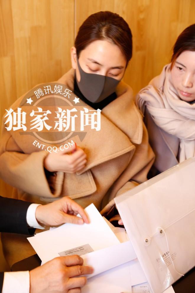 Nhân vật mai mối Lý Tiểu Lộ - PGone ra tòa kiện chồng Tiểu Yến Tử tội phỉ báng, có thể bị kết án 3 năm - ảnh 5