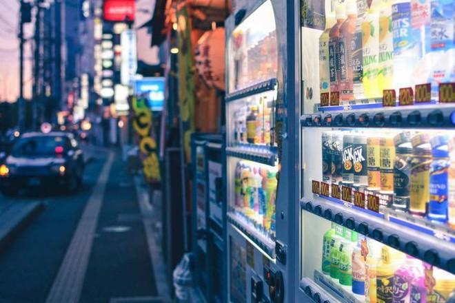 Lịch sử ra đời của máy bán hàng tự động: từ bán nước thánh tại Ai Cập cổ đại, rồi tỏa sáng rực rỡ tại Nhật Bản ngày nay - Ảnh 5.