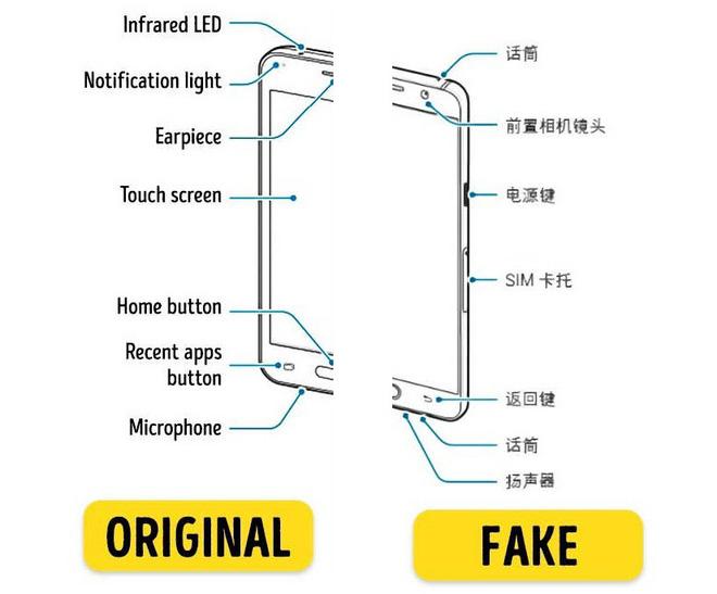 9 bước tránh hàng fake khi mua điện thoại tân trang hoặc đã qua sử dụng - Ảnh 5.