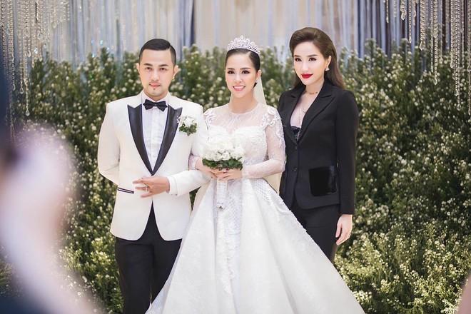 4 cô gái làm dâu nhà giàu nổi tiếng: Vừa xinh đẹp, tài năng và có cả may mắn! - Ảnh 7.