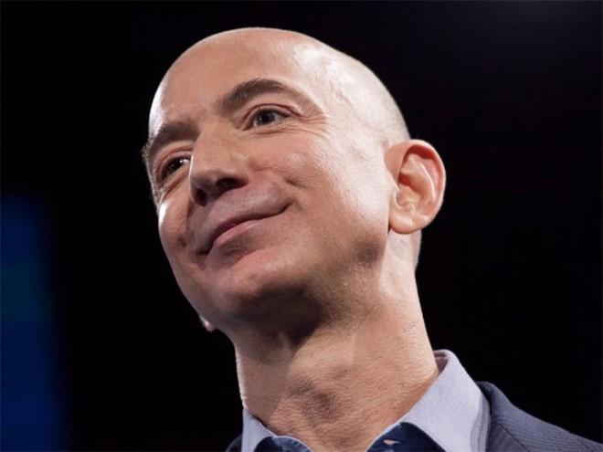 7 sự thật ít người biết về khối tài sản 105 tỷ USD của CEO Amazon - Ảnh 7.