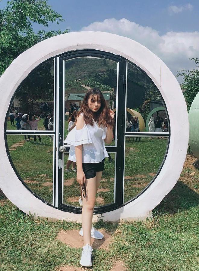 Lại xuất hiện thêm một cô bạn Việt sở hữu vẻ đẹp lai khó rời mắt! - Ảnh 7.
