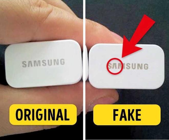 9 bước tránh hàng fake khi mua điện thoại tân trang hoặc đã qua sử dụng - Ảnh 7.