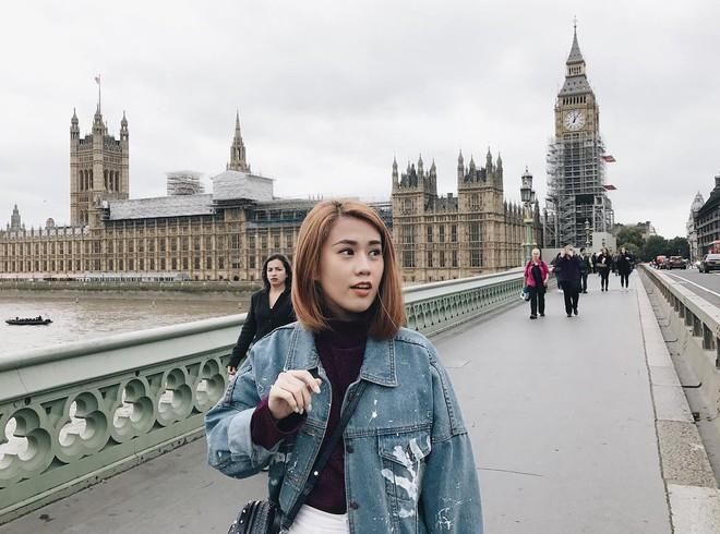 Năm 2018 rồi và đây là những hot girl Việt có lượt follower khủng nhất Instagram - Ảnh 10.