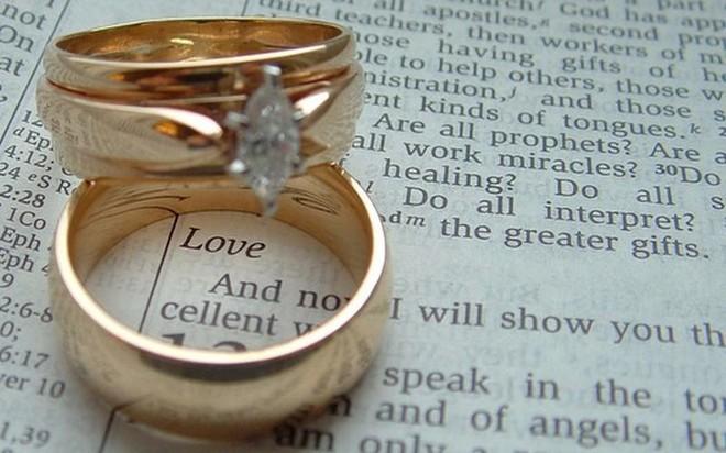 Những luật lệ hôn nhân kì lạ nhất thế giới: Philippines không cho phép ly hôn, Anh không công nhận hôn nhân tổ chức ở ngoài trời - Ảnh 10.