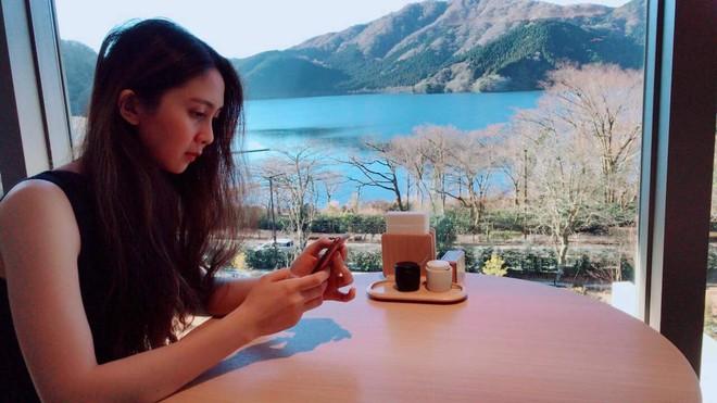 Nhan sắc của nữ du học sinh Việt xinh đẹp nhất Nhật Bản 2017 - Ảnh 11.