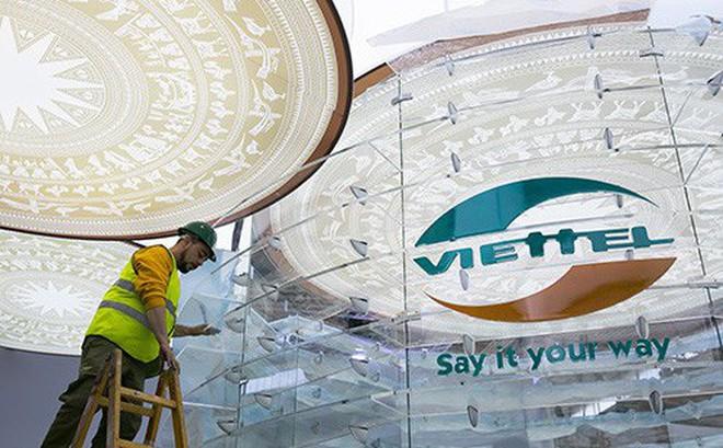 Viettel đạt lợi nhuận gần 2 tỷ USD năm 2017, chiếm 60% tổng lợi nhuận các tập đoàn kinh tế Nhà nước