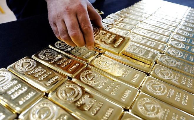 Nếu bong bóng bitcoin vỡ, thị trường sẽ đổ xô mua vàng