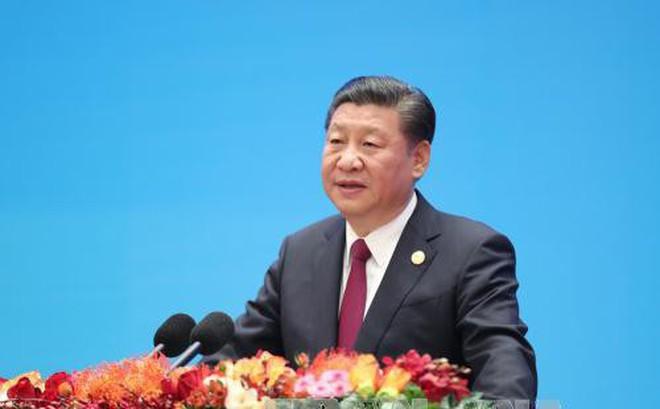 Trung Quốc đan chặt chiếc lồng 'ba không' chống tham nhũng