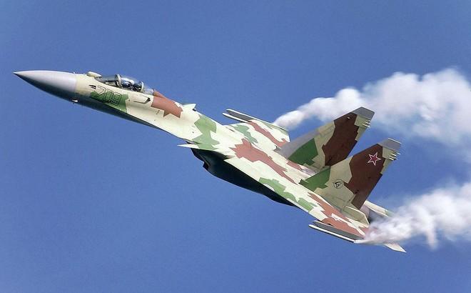 Chuyên gia Nga gợi ý Việt Nam mua Su-35, Su-30M2, Ka-52