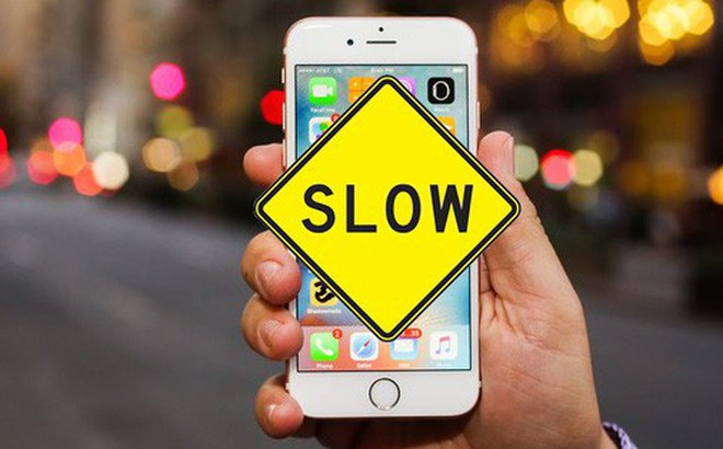 Kiểm tra ngay 7 dấu hiệu này để xem iPhone của bạn có đang bị Apple làm chậm hay không