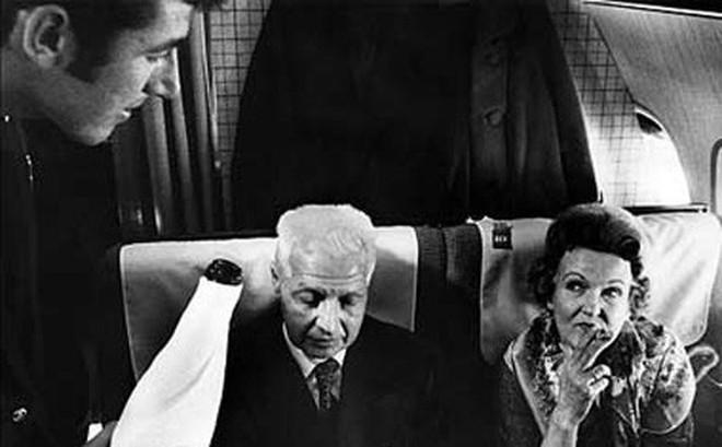 Siêu điệp viên Liên Xô Gordon Lonsdale