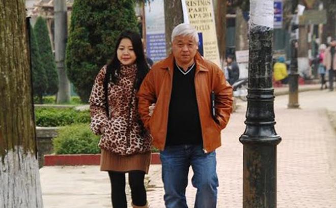 Năm 2017 vừa qua, vợ chồng bầu Kiên kiếm được bao nhiêu tiền?