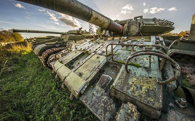 """Nga với """"di sản quân sự đặc biệt"""" thời Xô Viết"""