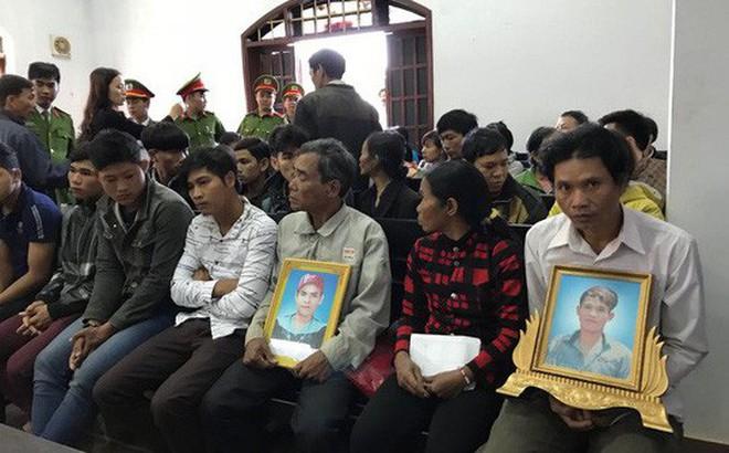Bắn súng 16 người thương vong ở Đắk Nông: Chủ công ty chối tội