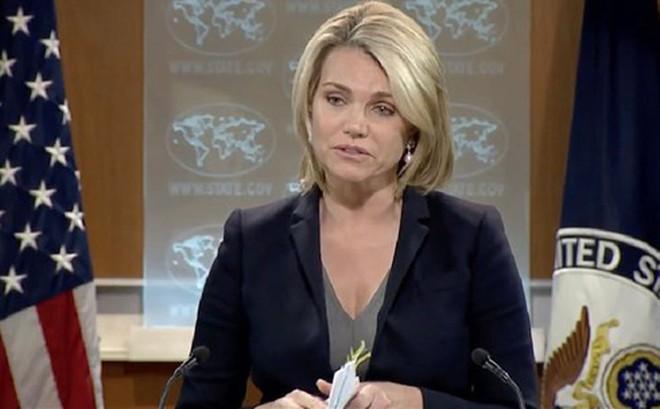 Phản ứng của Mỹ sau khi Hàn Quốc đề xuất đối thoại liên Triều
