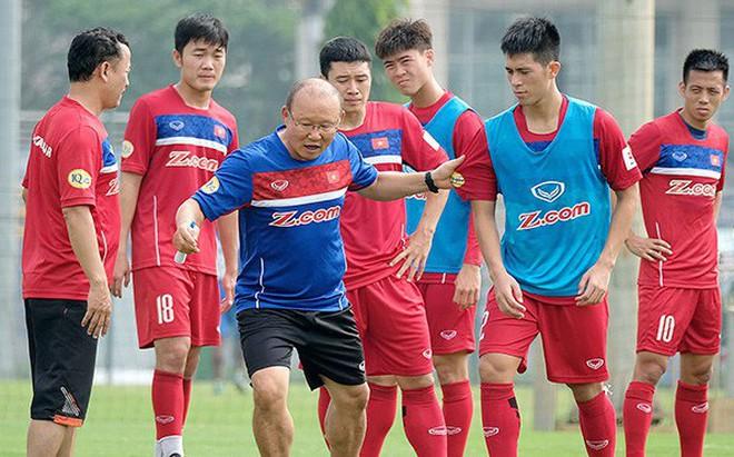 U23 Việt Nam và giấc mơ ở Giang Tô
