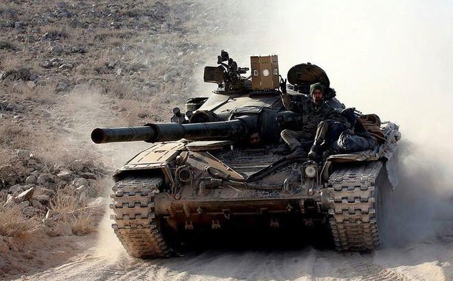 2 năm tung hoành Syria, Quân đội Nga gặt hái những gì?
