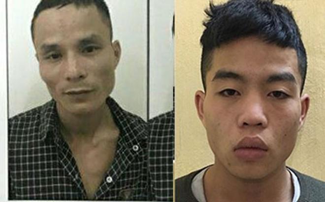 Truy nóng nhóm cướp, chém lái xe taxi