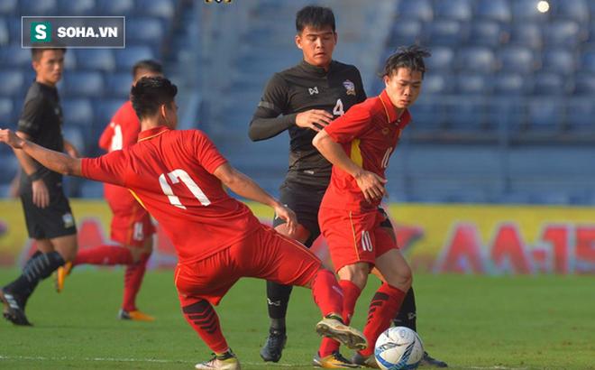"""Quên trận thua U23 Việt Nam, Thái Lan dọa sẽ làm Triều Tiên """"ôm hận"""""""