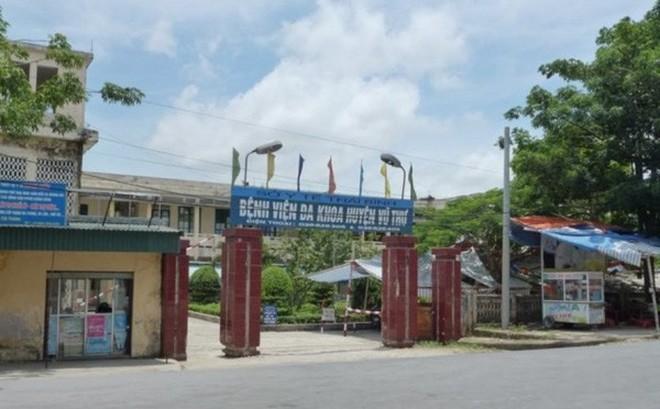 Bộ Y tế yêu cầu ngành y tế Thái Bình họp hội đồng chuyên môn vụ sản phụ tử vong