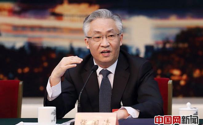 """Mới đầu năm, Trung Quốc đã bận rộn """"bắt hổ"""" và thay máu bốn vị trí lãnh đạo quan trọng"""