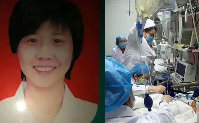 Làm việc căng thẳng suốt 18 giờ không nghỉ, nữ bác sĩ qua đời, gục ngã ngay bên giường bệnh nhân