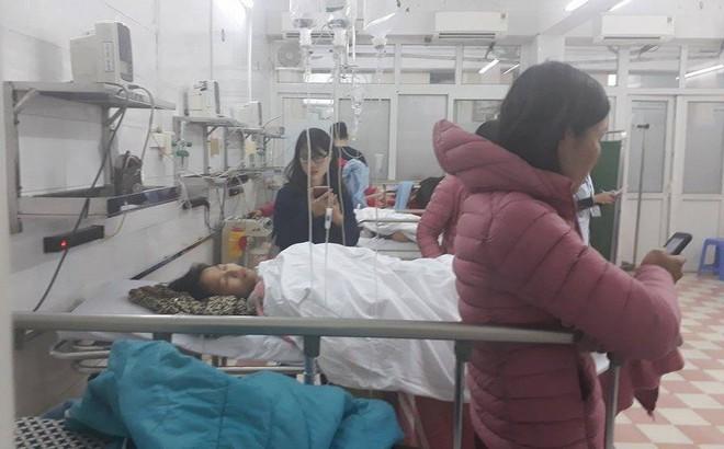Nạn nhân vụ nổ: Tôi đau đớn rồi thiếp đi, khi tỉnh dậy thấy đang nằm ở bệnh viện