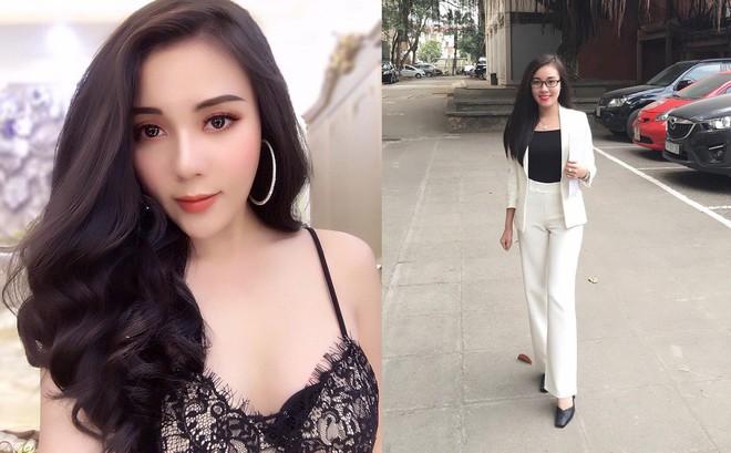 """Bị soi vì ăn mặc táo bạo, nữ giảng viên xinh đẹp của ĐH Quốc gia khẳng định """"biết dừng ở đâu"""""""